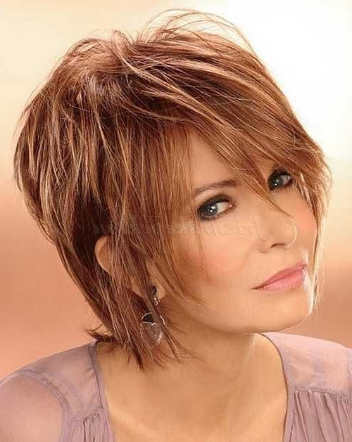 Showing gallery of shaggy hairstyles for over 60 view 4 of 15 photos short shaggy haircuts for women over 60 do 2inspiration regarding newest shaggy hairstyles for solutioingenieria Images