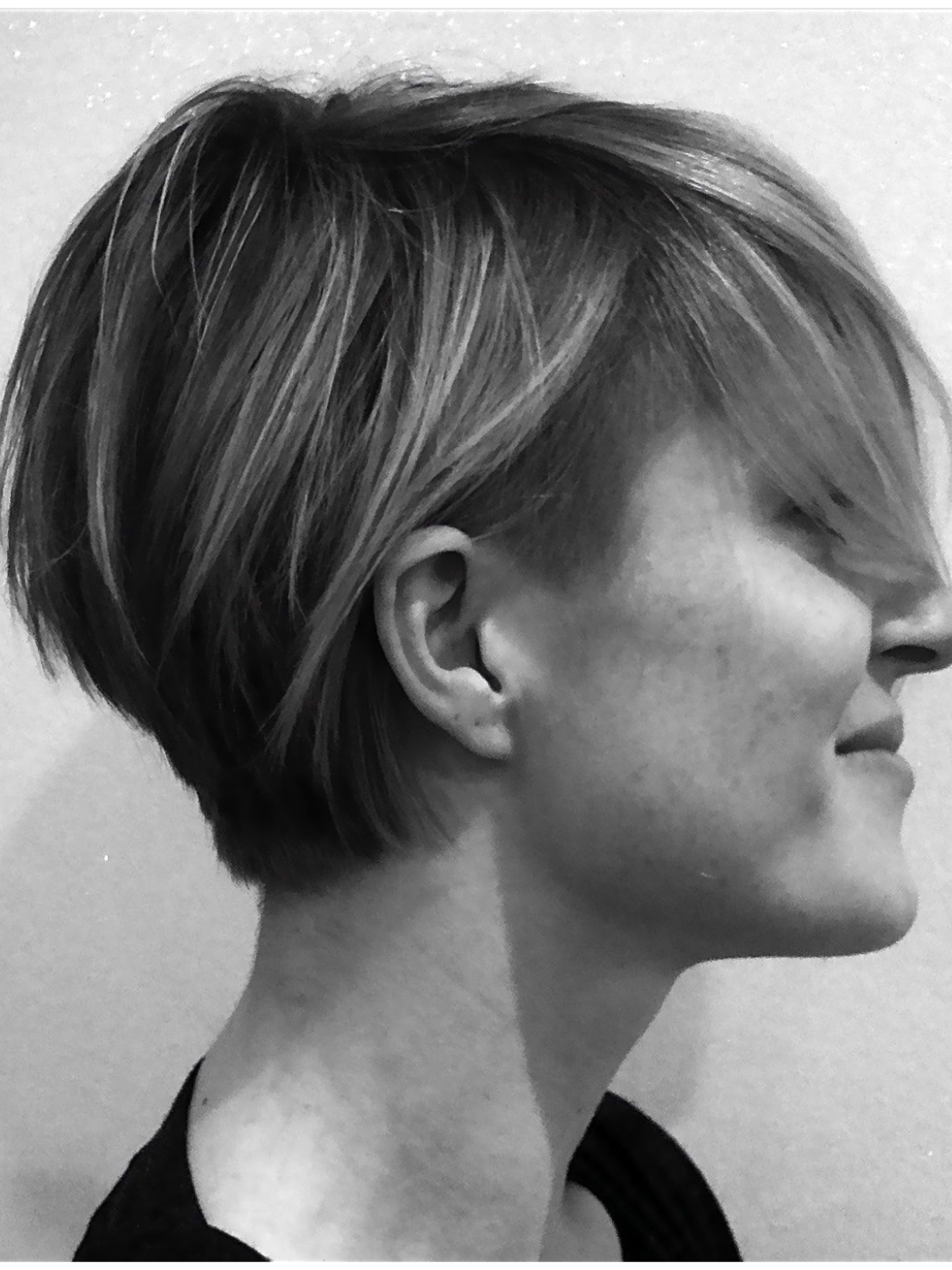 Soft Undercut | Short | Pinterest | Undercut, Short Hair And Haircuts In Most Current Soft Pixie Hairstyles (View 15 of 15)