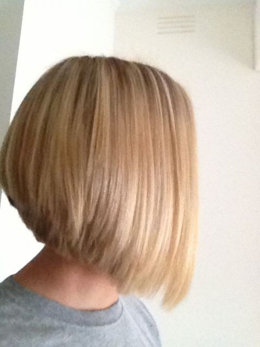 Stunning Back View Of Short Hairstyles Stacked Gallery – Styles In Best And Newest Pixie Hairstyles With Stacked Back (View 12 of 15)