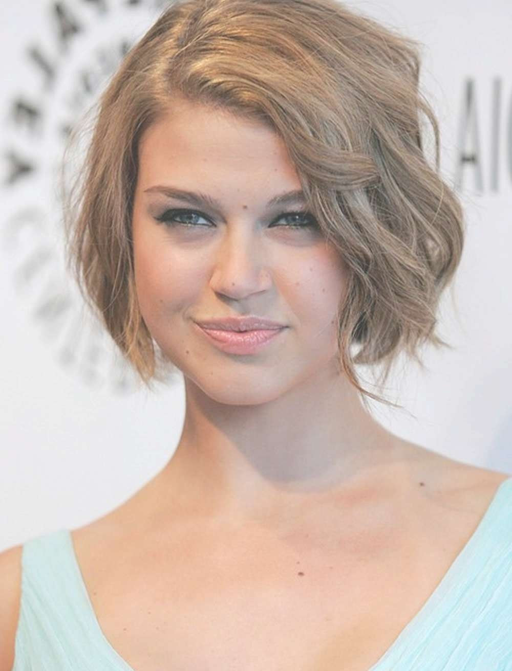 The Best 30 Short Bob Haircuts – 2018 Short Hairstyles For Women With Most Popular Bob And Pixie Hairstyles (View 9 of 16)