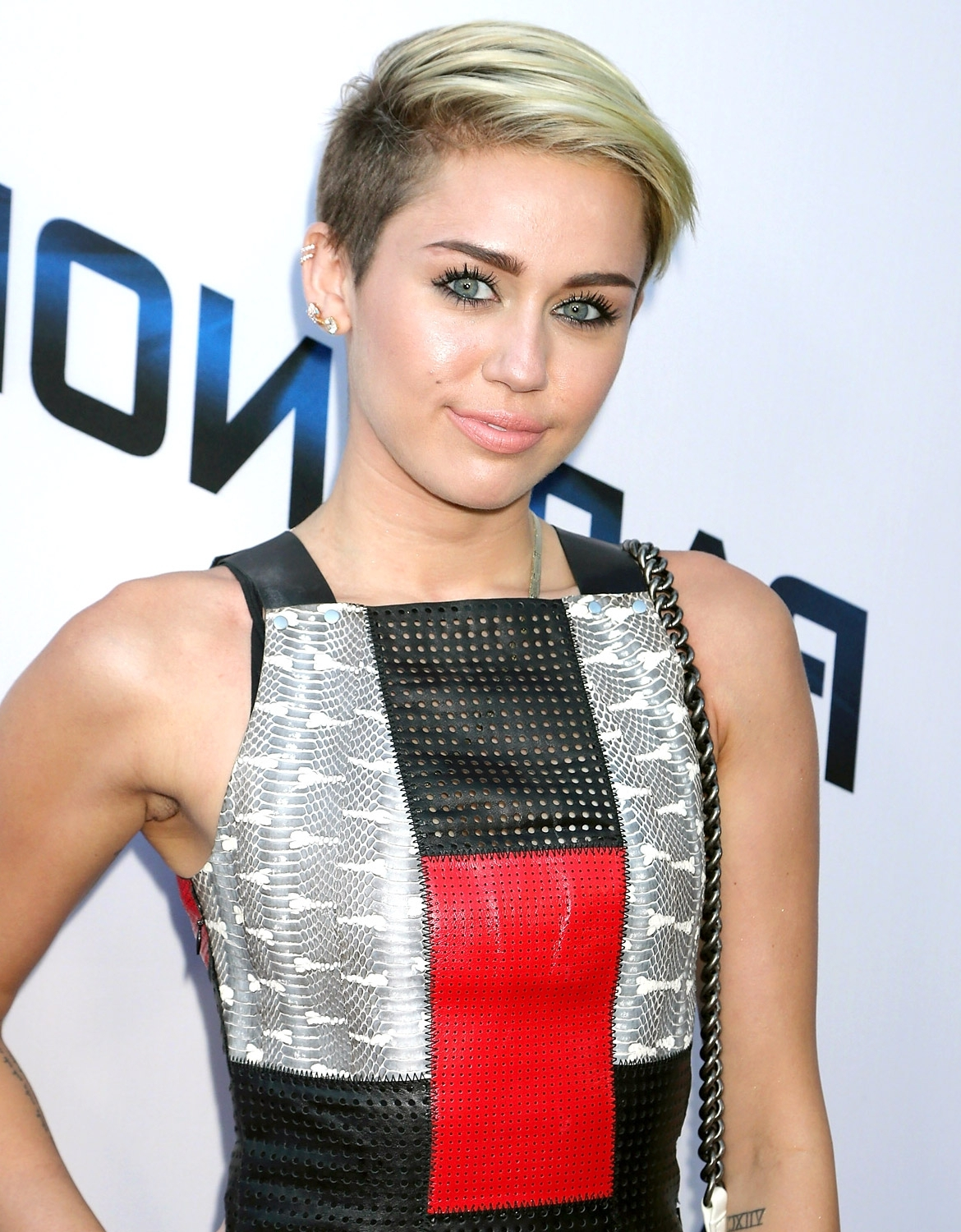 The Best Miley Cyrus Pixie Hair Cuts – Hair World Magazine Inside Newest Miley Cyrus Pixie Hairstyles (View 3 of 15)