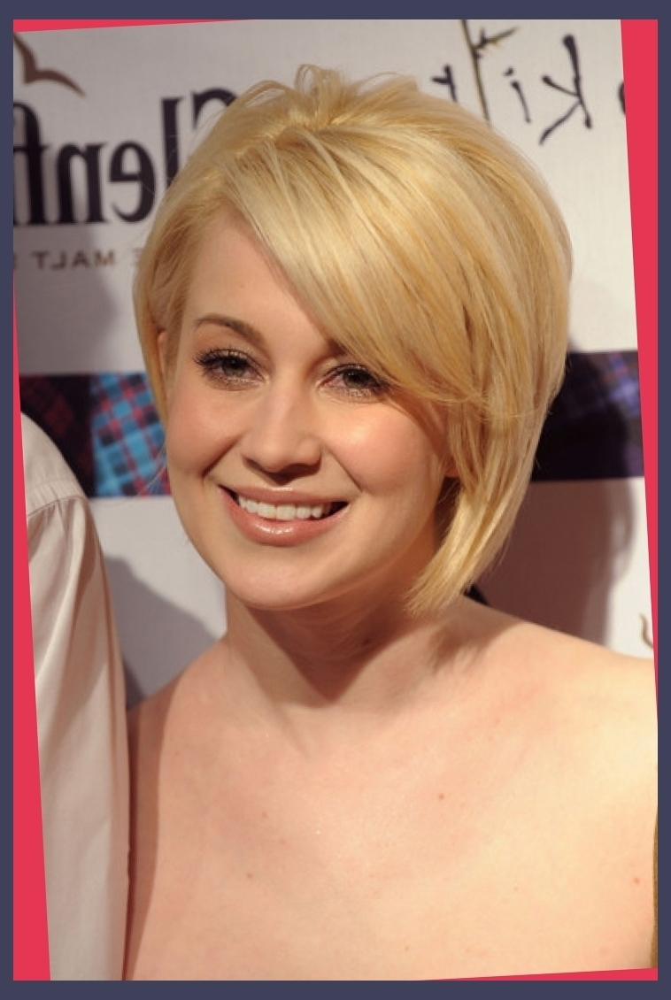 The Most Amazing And Interesting Kellie Pickler Short Hairstyles Intended For 2018 Kellie Pickler Pixie Hairstyles (View 13 of 15)