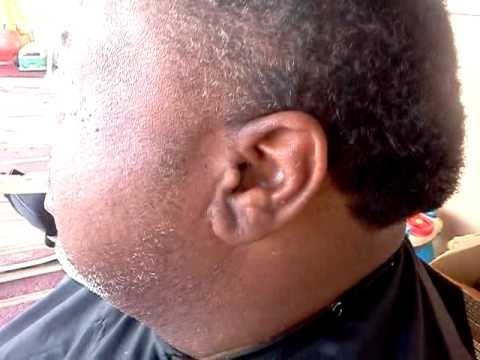 Throwback Shagg Haircut – Youtube Regarding Best And Newest Black Men Shag Haircuts (View 2 of 15)
