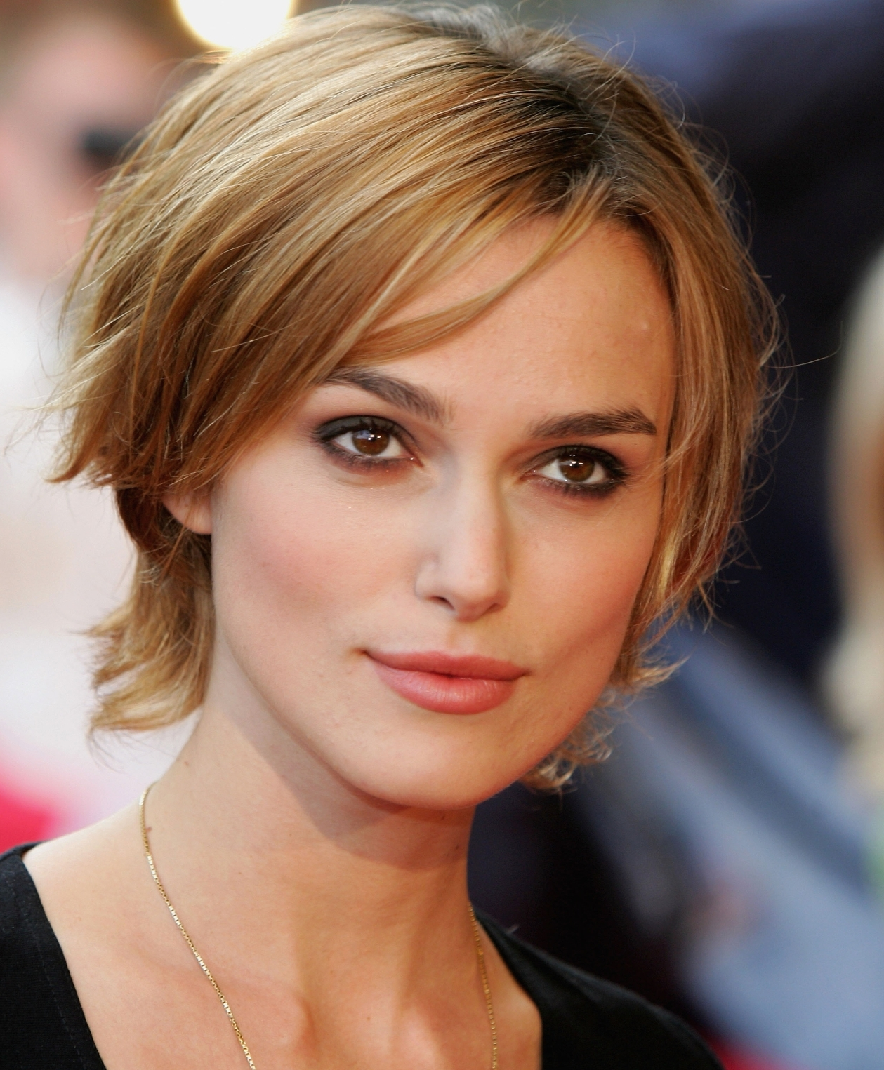 Best 15 Of Pixie Hairstyles For Diamond Shaped Face