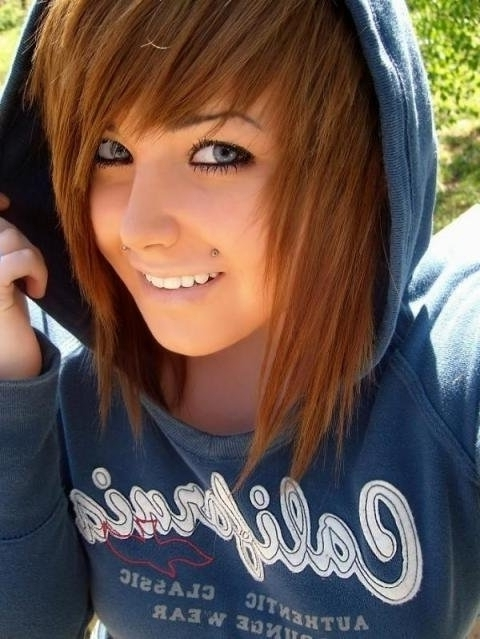 Top 15 of shaggy emo haircuts top 5 unique short emo hairstyles ideas for girls hairzstyle with regard to most current solutioingenieria Images