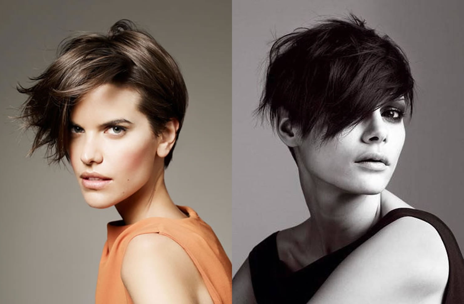 Top 70 Beautiful Short Haircuts For Women 2017 2018 | Images+ Pertaining To Most Current Hot Pixie Hairstyles (View 6 of 15)