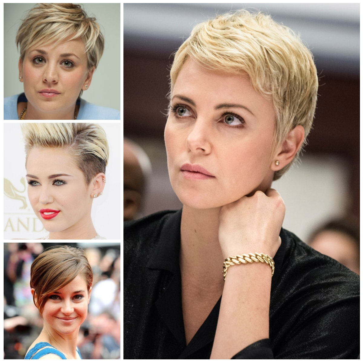 Very Short Pixie Hairstyles 2017 14 With Very Short Pixie Regarding Most Up To Date Modern Pixie Hairstyles (View 13 of 15)