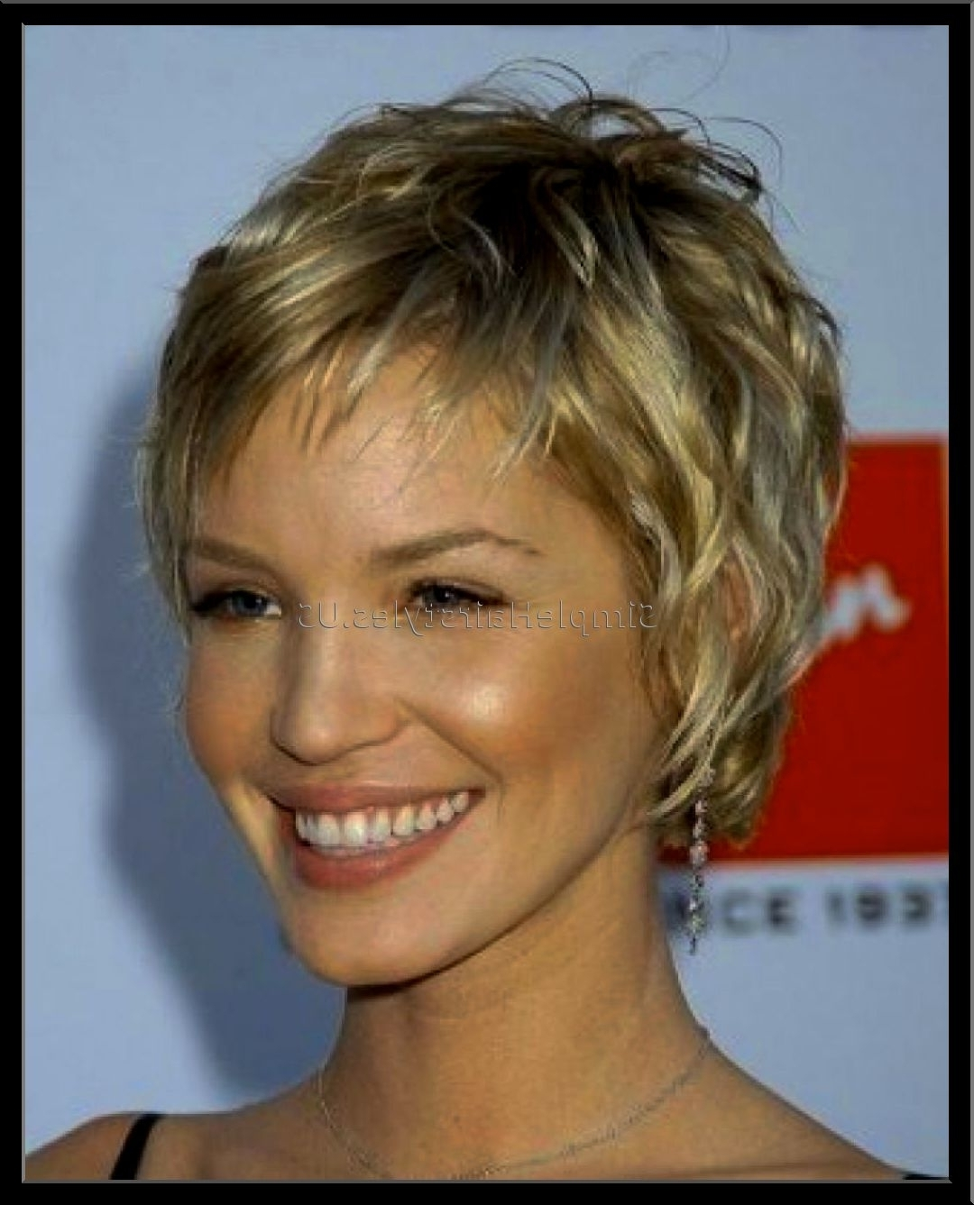 Very Short Pixie Hairstyles For Women Over 50 Easy Chic Short With 2018 Pixie Hairstyles For Women Over (View 11 of 15)