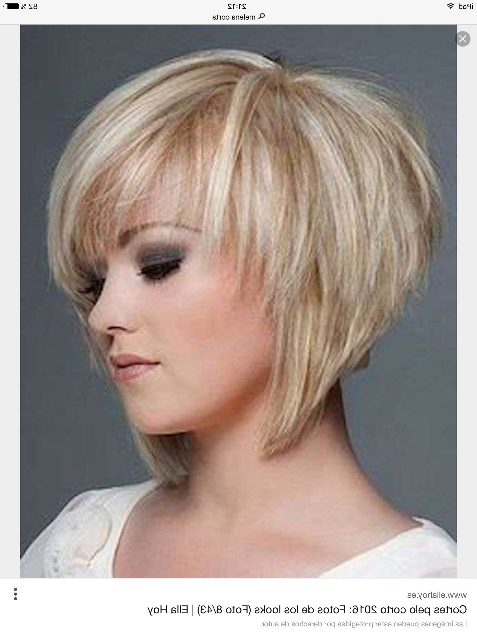 Gallery of Short Layered Pixie Hairstyles (View 5 of 15 Photos)
