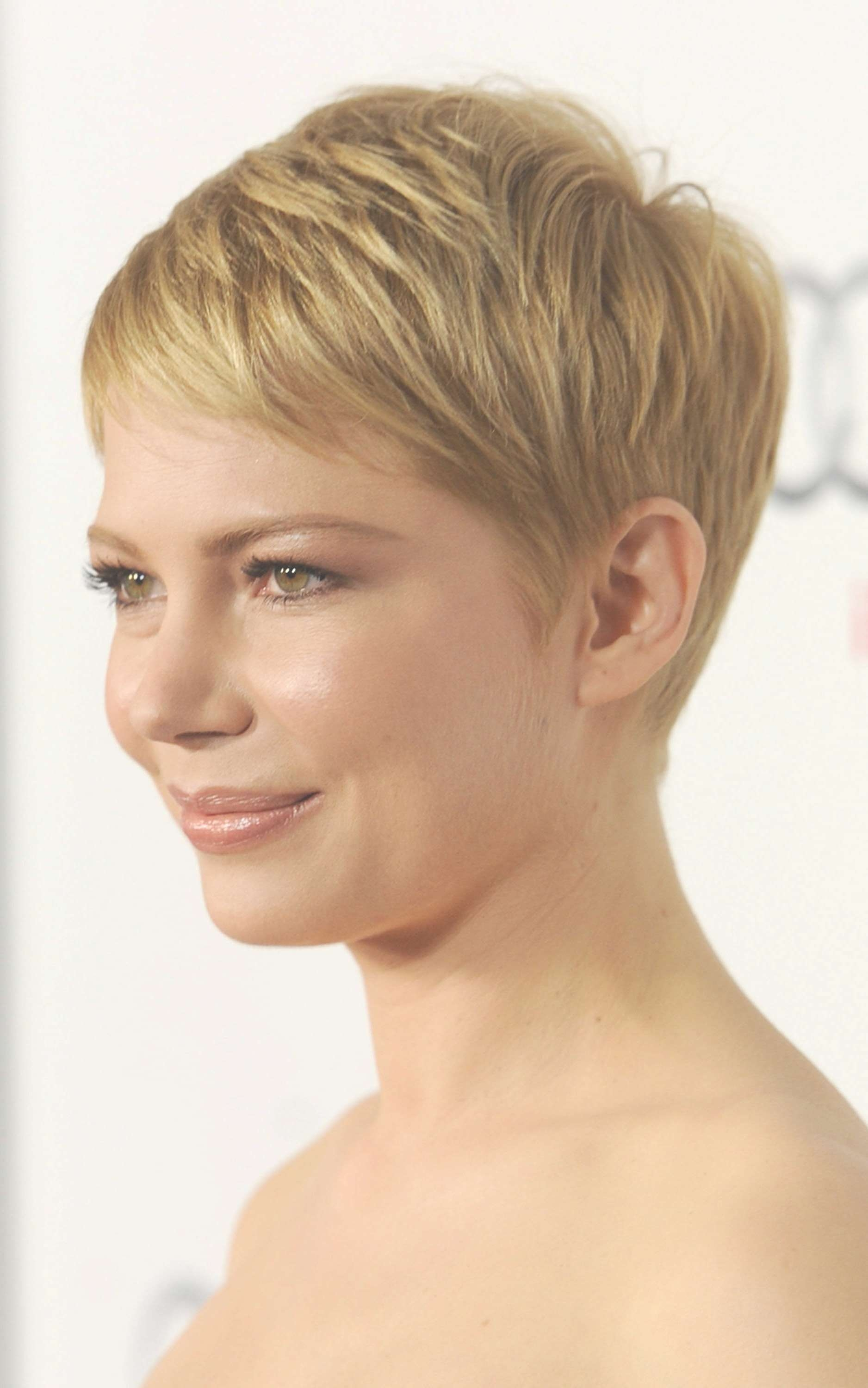 Who Suits Pixie Haircut? | Hairstyles4 Inside Most Current Actresses With Pixie Hairstyles (View 15 of 15)