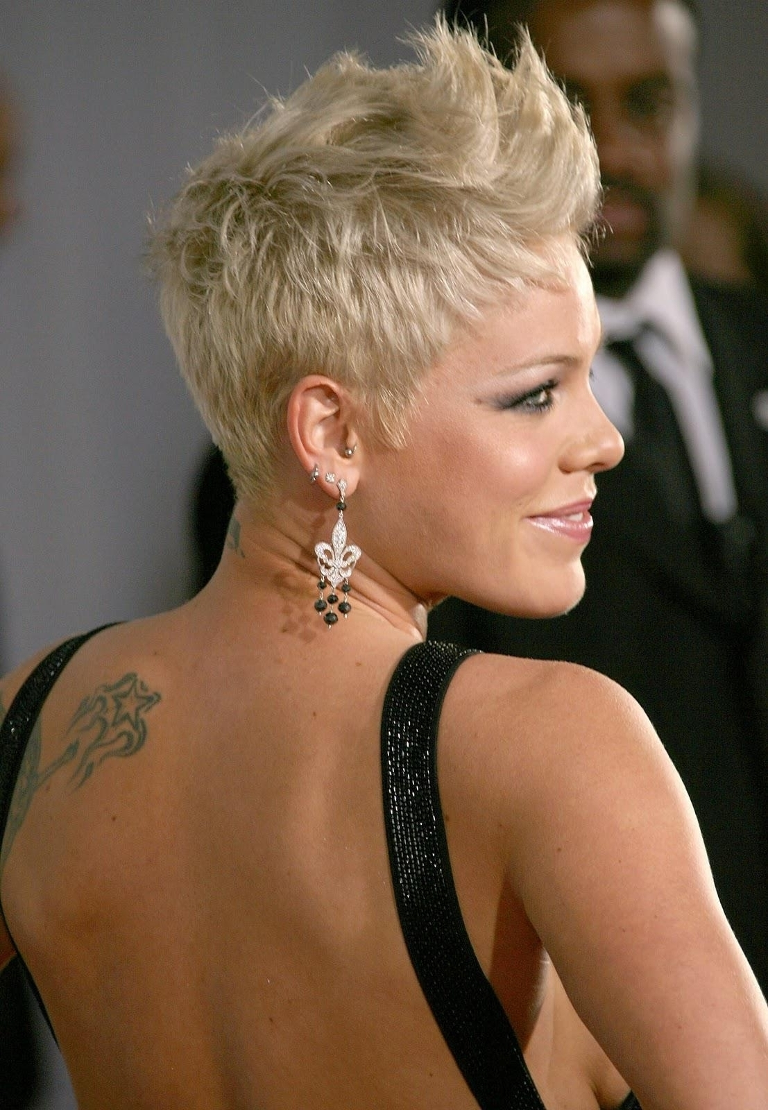 Why P Nk Hairstyles Had Been So Popular Till Now? | P Nk Intended For Most Popular Pink Pixie Hairstyles (View 15 of 15)
