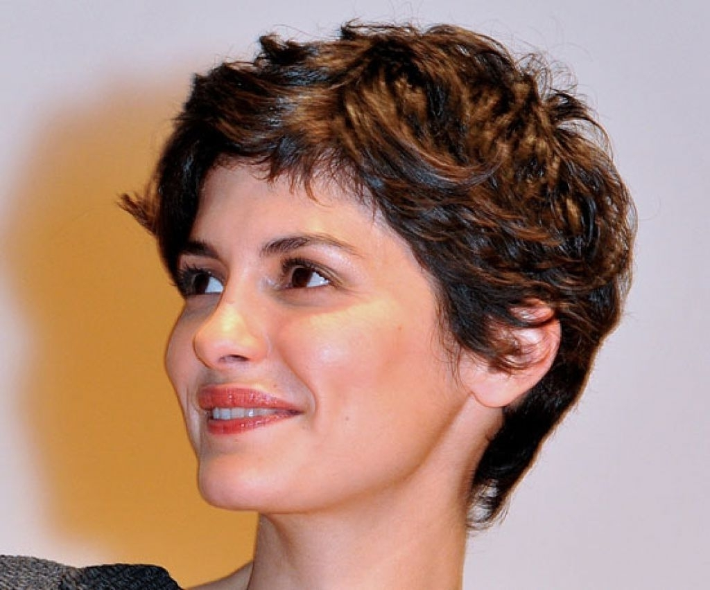 Widescreen Short Wavy Pixie Hairstyles Of Bobs Iphone Hd Pics With Most Popular Wavy Pixie Hairstyles (View 10 of 15)
