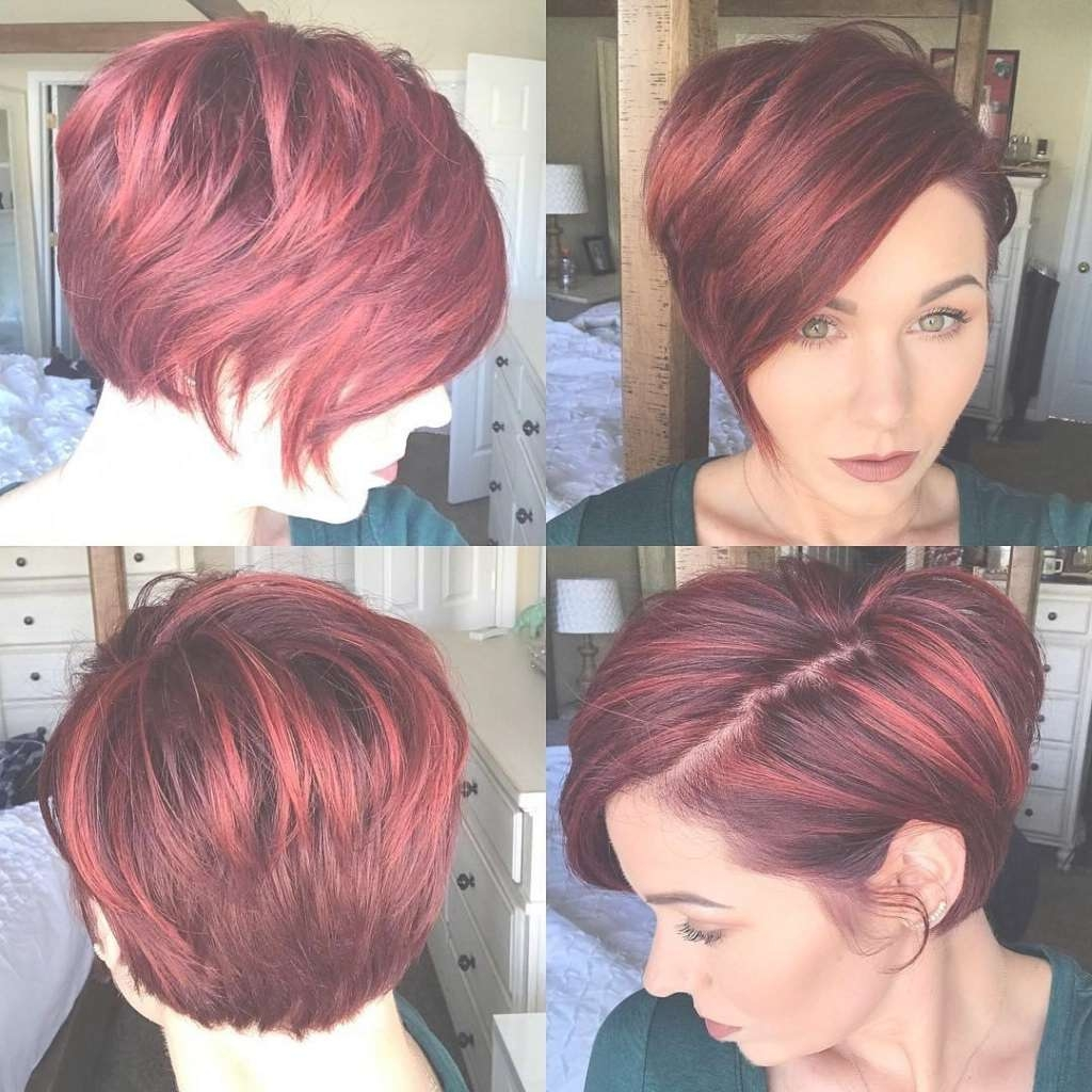 Displaying Photos of Asymmetrical Pixie Hairstyles (View 12 of 15 ...