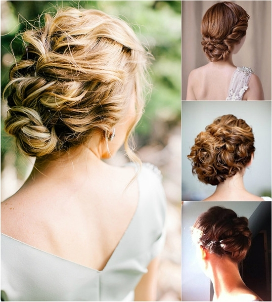 12 Best Wedding Hairstyles With Clip In Human Hair Extension – Vpfashion With Regard To Most Recently Hair Extensions Updo Hairstyles (View 9 of 15)