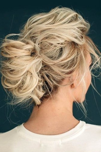 18 Fun And Easy Updos For Long Hair   Lovehairstyles With Latest Cute Easy Updos For Long Hair (View 3 of 15)