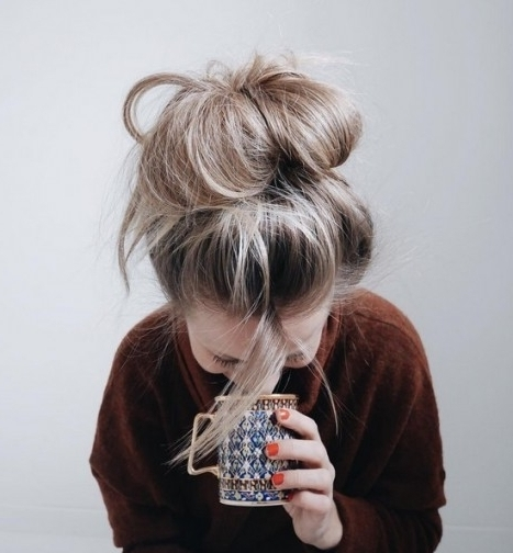 18 Super Trendy Quick And Easy Hairstyles For School! – Popular For Throughout Most Recently Updo Hairstyles For School (View 4 of 15)