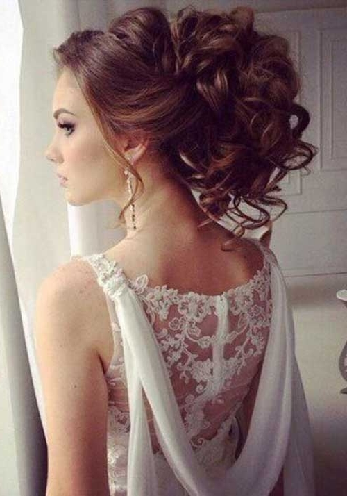 20 Prom Hair Ideas For Long Hair – Trend Wear With Regard To Newest Long Formal Updo Hairstyles (View 8 of 15)