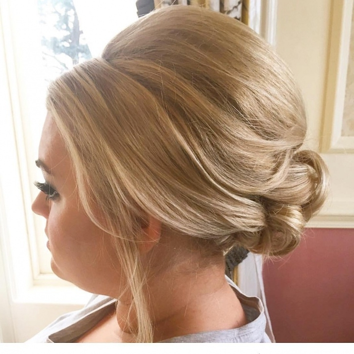 21+ Teased Haircut Ideas, Designs   Hairstyles   Design Trends In Current Teased Updo Hairstyles (View 3 of 15)