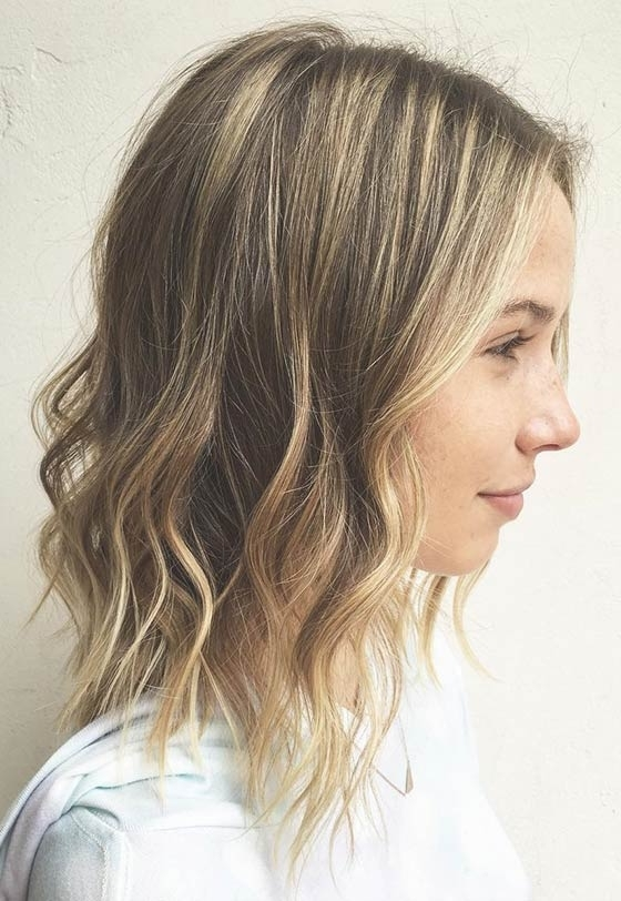 30 Short Hairstyles For Fine Hair With 2018 Updos For Fine Short Hair (View 13 of 15)