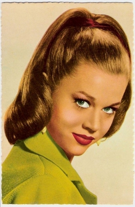 31 Simple And Easy 50S Hairstyles With Tutorials – Beautified With Most Recently 50S Hairstyles Updos (View 12 of 15)