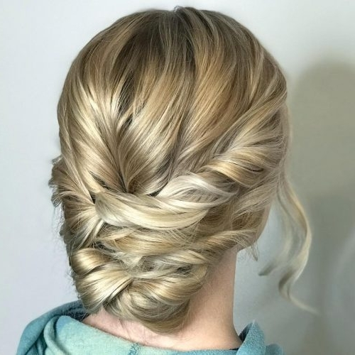 32 Super Hot Prom Updos For Long Hair For Most Current Prom Updo Hairstyles (View 6 of 15)