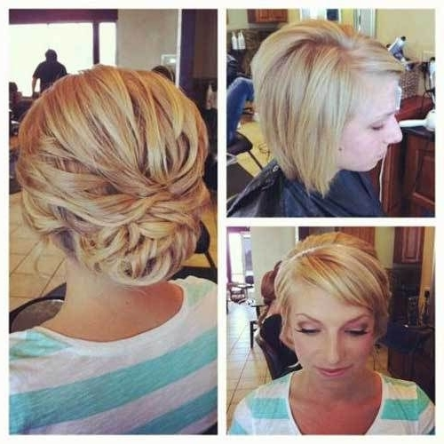 """40 Best Short Wedding Hairstyles That Make You Say """"Wow!"""" 