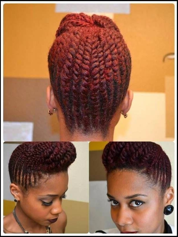 40Aa27Ada924Aedad9Fce3Ab9Db4A7Ae 618×824 Pixels | Natural Hair With Latest Flat Twist Updo Hairstyles With Extensions (View 4 of 15)