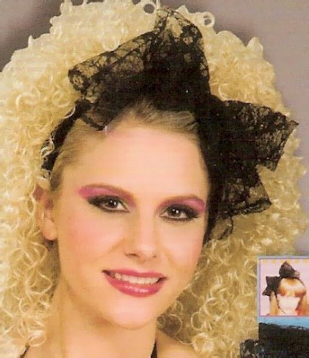 44 Best 80S Prom Images On Pinterest | 80S Hairstyles, Hair Styles Intended For Best And Newest 80S Hair Updo Hairstyles (View 9 of 15)