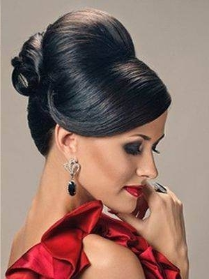 50S Hairstyles Updos – Hairstyles Regarding Most Up To Date 50S Hairstyles Updos (View 11 of 15)
