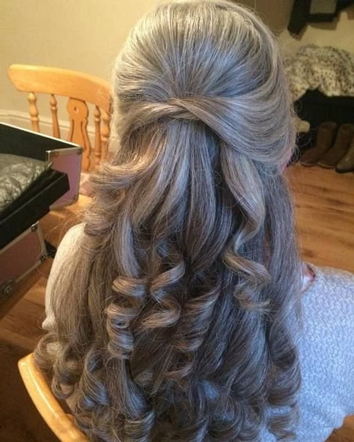 60 Best Hairstyles And Haircuts For Women Over 60 To Suit Any Taste Within Latest Long Hair Updo Hairstyles For Over (View 6 of 15)