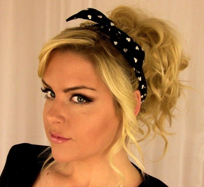 80S Hairstyles Which Are Still Stylish | Curly Hairstyles, 80 S And For Most Current 80S Hair Updo Hairstyles (View 7 of 15)