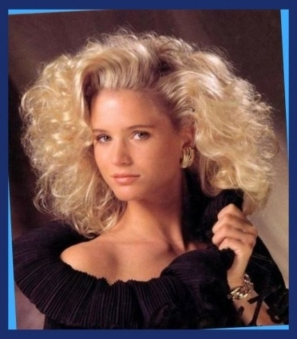 80S Prom Hairstyles With Regard To Hairdo – Elipso Salon Regarding With Best And Newest 80S Hair Updo Hairstyles (View 8 of 15)