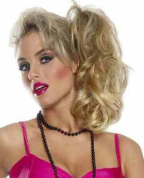 80S Updo Hairstyles – Hairstylesunixcode For 2018 80S Hair Updo Hairstyles (View 12 of 15)