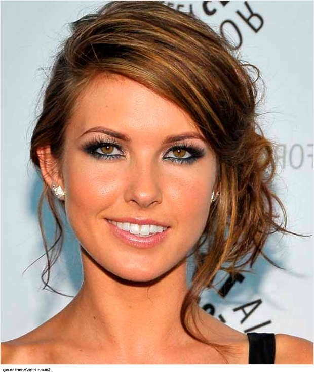 Best Hairstyles For Black Tie Events – Hairstylesunixcode Regarding Newest Updo Hairstyles For Black Tie Event (View 4 of 15)