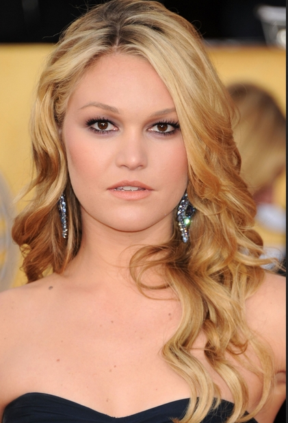 Best Images About Prom Hairstyles On Pinterest Medium Hair With Regarding Current Wavy Hair Updo Hairstyles (View 10 of 15)