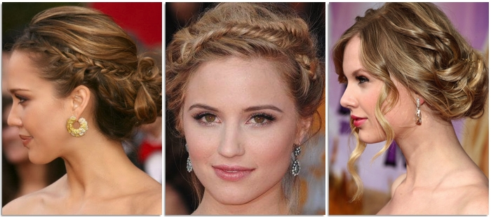 Black Tie Event Hairstyle Ideas Inside Newest Updo Hairstyles For Black Tie Event (View 2 of 15)