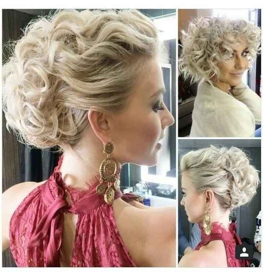 Bob Hair Updo Ideas Inspirational Best 25 Short Bob Updo Ideas On Inside Most Recent Bob Updo Hairstyles (View 13 of 15)
