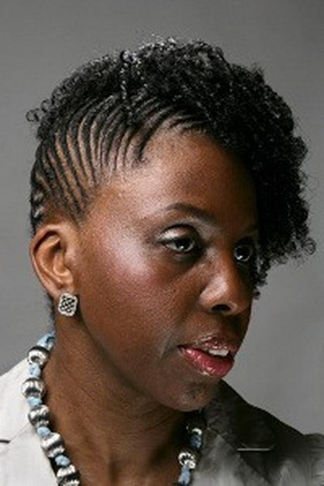 Braids Hairstyles For Black Women Cornrow Hairstyles For Black Women With Latest Cornrow Updo Hairstyles For Black Women (View 14 of 15)