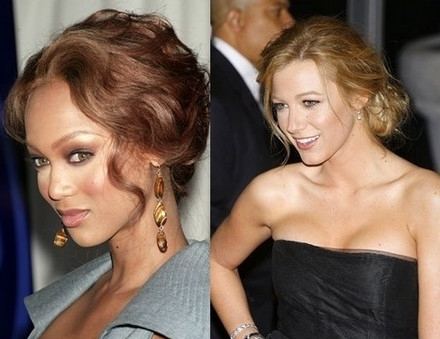 Chic Updo Hairstyles For Long Hair – Hairstyles, Easy Hairstyles For Inside Most Popular Chic Updos For Long Hair (View 4 of 15)