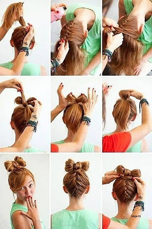 Cute Hairstyles (View 8 of 15)