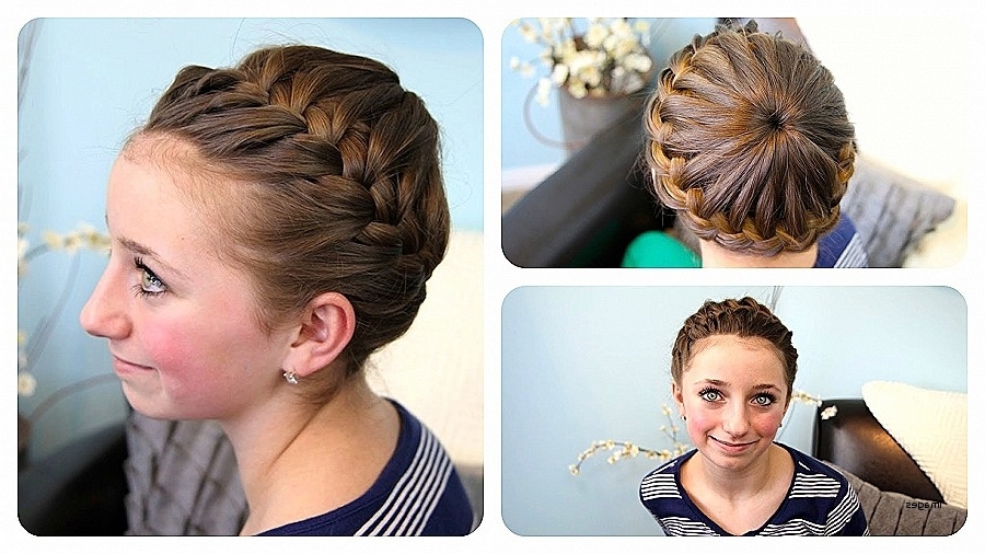 Cute Hairstyles (View 12 of 15)