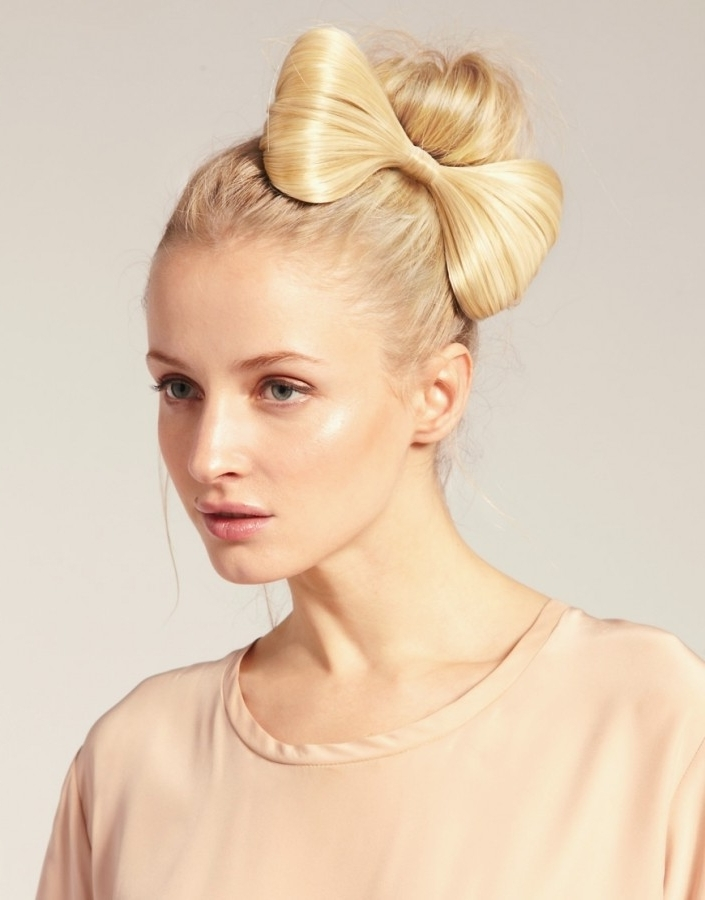 Cute Updo Hairstyles For Long Hair Best Of New Party Hairstyle Ideas Inside Most Recently Teenage Updos For Long Hair (View 8 of 15)