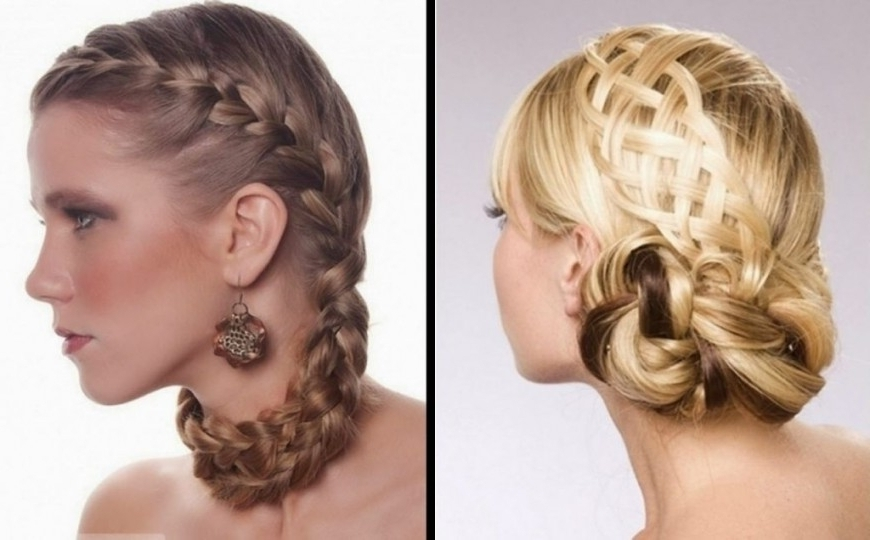 Easy Hairstyles For Medium Length Hair Homecoming – Hairstyles With Regard To Most Up To Date Homecoming Updos Medium Hairstyles (View 2 of 15)