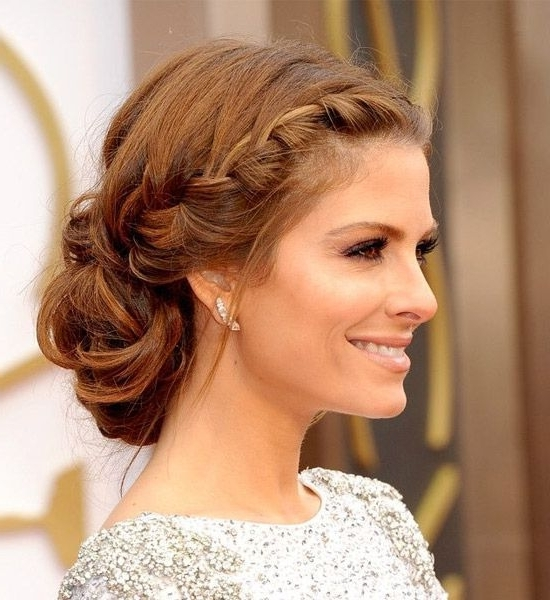 Evening Dress Over 60 Updos | Over 60 Hairstyles | Pinterest | Updos Intended For Most Up To Date Long Hair Updo Hairstyles For Over (View 15 of 15)