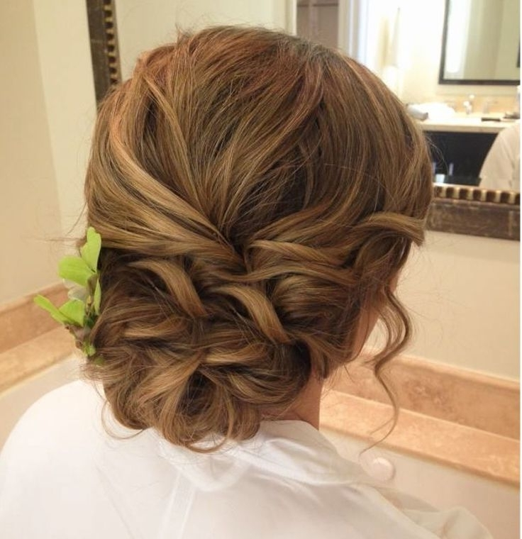 Fancy Updo Hairstyles 32 Best Hair Styles Images On Pinterest Cute Pertaining To Current Fancy Updo Hairstyles (View 8 of 15)