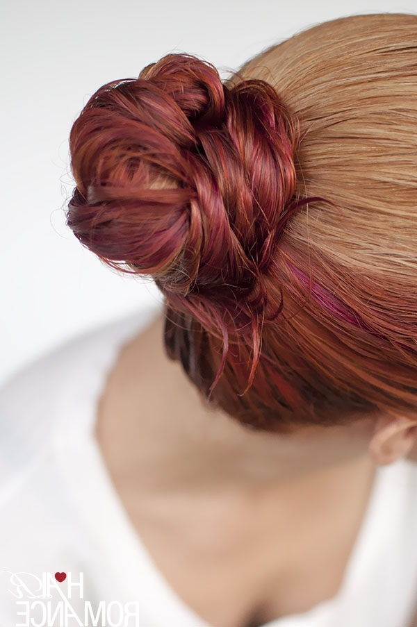 Get Ready Fast With 7 Easy Hairstyle Tutorials For Wet Hair – Hair Inside Newest Wet Hair Updo Hairstyles (View 12 of 15)