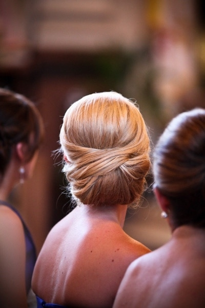 Had My Hair Trial! (Chic, Modern Updo For Long Hair) Intended For Latest Chic Updos For Long Hair (View 12 of 15)