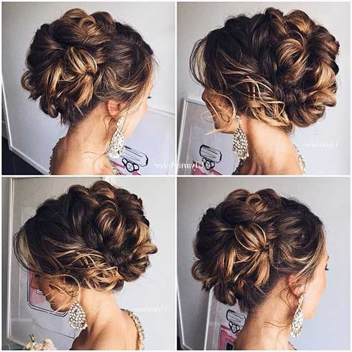 Hairstyles For Long Hair Updo – Hairstyle For Women & Man Regarding Newest Hair Updo Hairstyles For Long Hair (View 12 of 15)