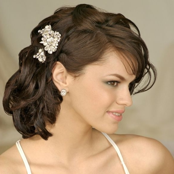 Hairstyles For Mother Of The Bride Short Hair | Hair Styles Within Current Mother Of The Bride Updo Hairstyles For Short Hair (View 11 of 15)