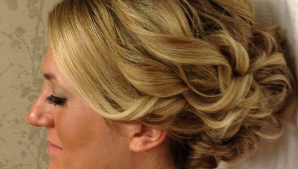 Hairstyles Updos Tumblr Updo For Prom Long Thick Impressive Hair Regarding Newest Updo Hairstyles For Thick Hair (View 11 of 15)